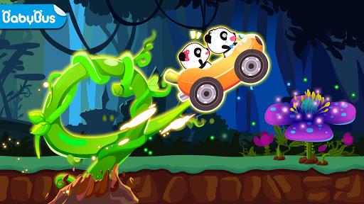 Baby Panda Car Racing  Screenshots 6