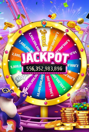 Slotomaniau2122 Free Slots: Casino Slot Machine Games 6.14.3 screenshots 2