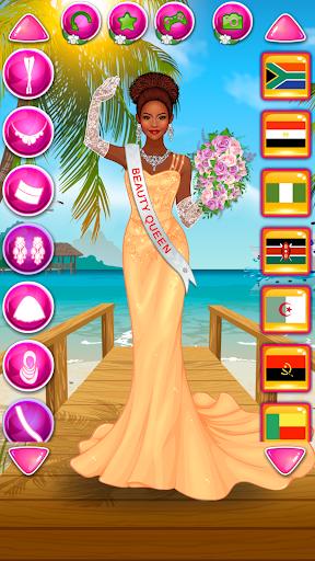 Beauty Queen Dress Up - Star Girl Fashion 1.2 Screenshots 23