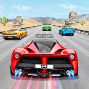 Real Crazy Car Racing Game: Extreme Race Car Games