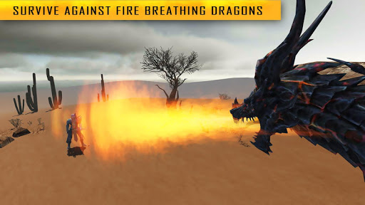 Rise of Monster Dragon Slayers u2013 Battle of Thrones android2mod screenshots 8