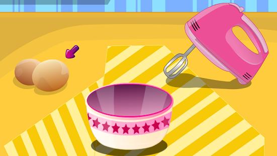 games cooking donuts 3.0.0 screenshots 1