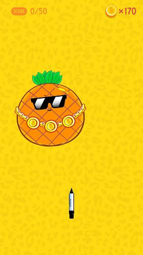 Pineapple Pen 1.5.7 screenshots 3