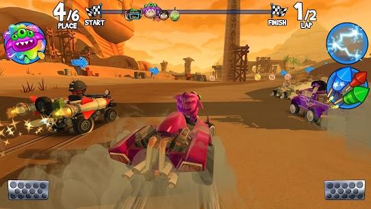 Beach Buggy Racing 2 Mod Apk 2021.09.02 (Unlimited Money) 12