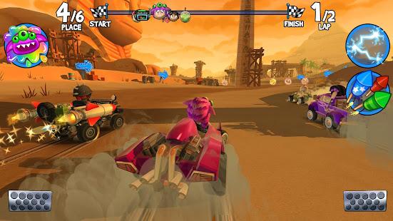 Beach Buggy Racing 2 screenshots 8