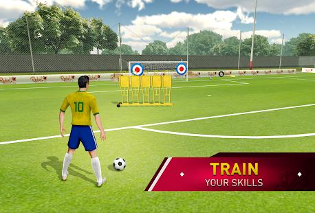 Soccer Star 2020 World Football: World Star Cup screenshots 10