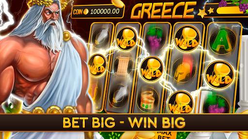 Slots City: casino games & slot machine offline 3.16.9 screenshots 1