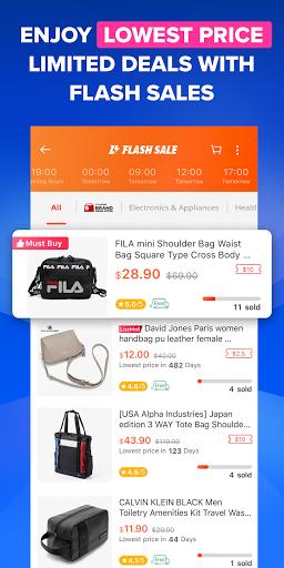 Lazada - #1 Online Shopping App Apkfinish screenshots 3