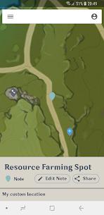 MapGenie: Genshin Impact Map v1.8.17 [Pro] 5