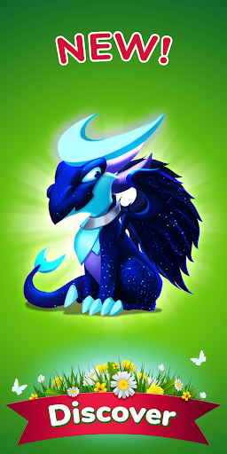 Dragons Evolution - Best Merge Idler 2.1.15 screenshots 6