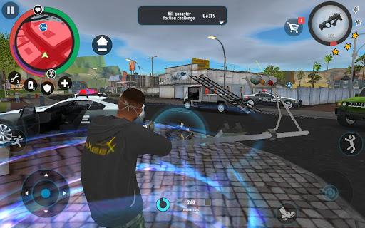 Real Gangster Crime  screenshots 1