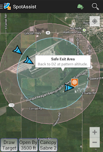 Spot Assist Skydiving Tool For Pc   Download And Install (Windows 7, 8, 10, Mac) 1