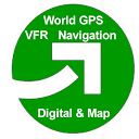 Air VFR GPS- International Stand Alone Navigation.