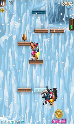 jackie jump screenshot 3