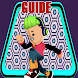 Guide Pk XD Explore Universe Games 21