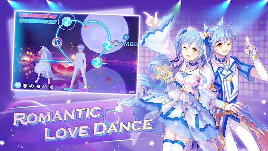 Sweet Dance Mod Apk (Mod Menu/Always Perfect) 2