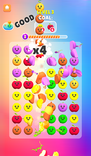 Fruits Blast goodtube screenshots 15