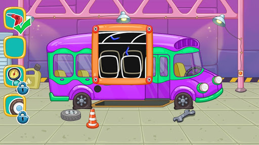 Kids bus  screenshots 19