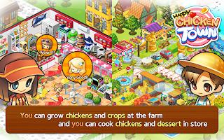 Happy Chicken Town (Farm & Restaurant)