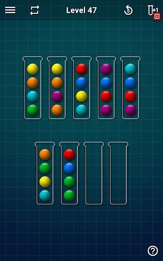 Ball Sort Puzzle - Color Sorting Games 1.5.8 screenshots 10