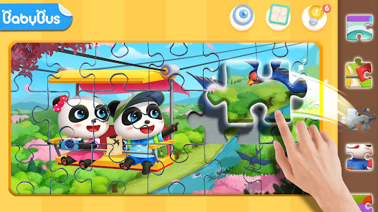 Image For Baby Panda's Kids Puzzles Versi 1.00.00.03 16