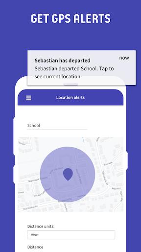 Parental Control - Screen Time & Location Tracker 3.11.43 Screenshots 6
