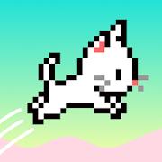 Cat Jumping!