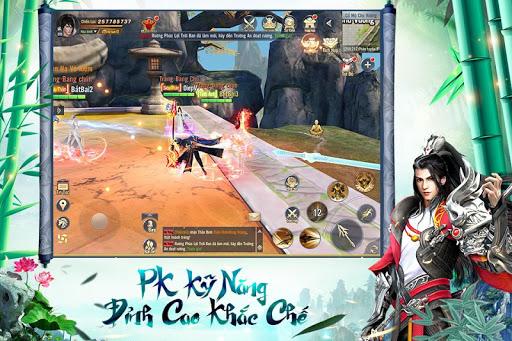 Ngu1ea1o Kiu1ebfm 3D - Ngao Kiem 3D 1.6.3442 screenshots 3
