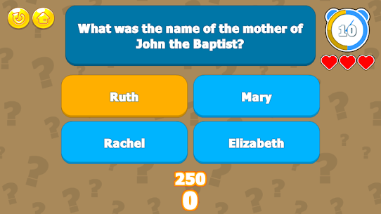 The Bible Trivia Challenge For Pc 2020 (Windows, Mac) Free Download 1