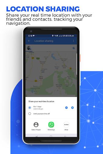 Caller ID Name Locator & Tracker, Spam blocking apktram screenshots 3