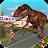 Monster Dinosaur Simulator