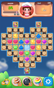 New Sweet Cookie pop For Pc (Free Download – Windows 10/8/7 And Mac) 2