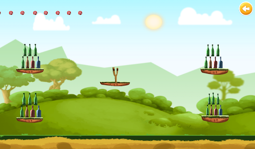 Bottle Shooting Game 2.6.9 screenshots 13
