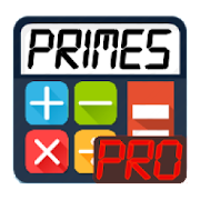 Prime Numbers PRO (no ads)