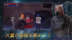 アームドヘイスト:戦闘系アクションシューティングゲームのおすすめ画像2