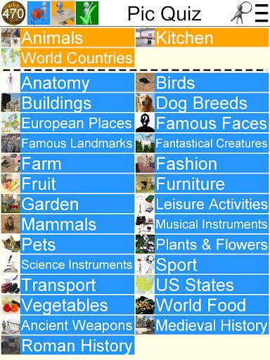 Pic Quiz 1.10.2 Screenshots 15