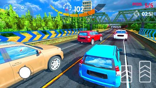 Prado Racing Game 2021 – New Racing Games 2021 2