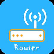 Router Admin Setup Control - Setup WiFi Password