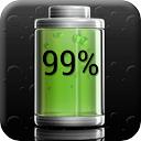 Battery Widget Percentage Charge Level (Free)