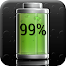 Battery Widget Charge Level %