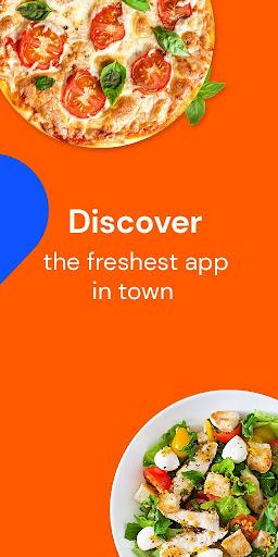 talabat: Food & Grocery Delivery apktram screenshots 2