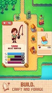 Tinker Island - Survival Story Adventure 1.7.17