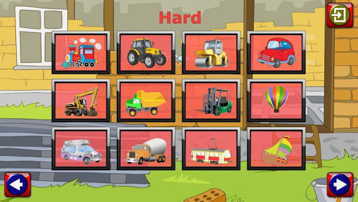 Car Truck and Engine Puzzles For PC Windows (7, 8, 10, 10X) & Mac Computer Image Number- 14
