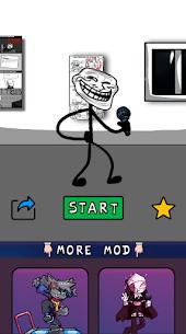 Friday Funny Mod Trollface (Trollge) Test Apk Download NEW 2021 1