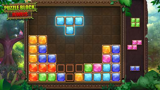 Puzzle Block Jewels  Screenshots 14