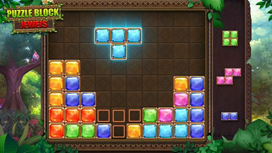 Puzzle Block Jewels screenshots 22