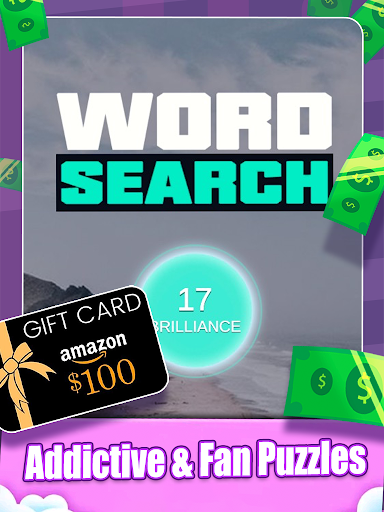 Word Search u2013 Word Puzzle Games Free to Big Win 1.1.4 screenshots 18