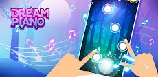 Dream Piano - Music Gameのおすすめ画像1