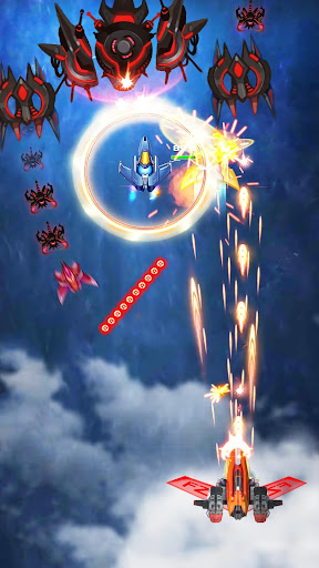 Transmute: Galaxy Battle filehippodl screenshot 12