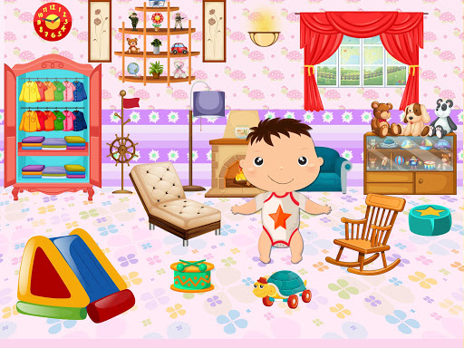 My Baby Doll House Play 5.1 screenshots 13
